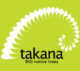 Takana Native Trees